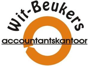 logo accountantskantoor wit beukers